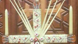 """كنائس المنيا تدق أجراسها احتفالا بـ""""عيد الصليب"""""""