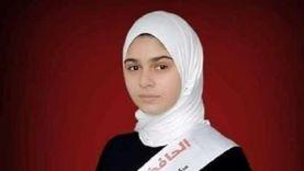 """إن له لحلاوة.. """"تقوى"""" طفلة فلسطينية استغلت الحظر لحفظ القرآن في 6 أشهر"""