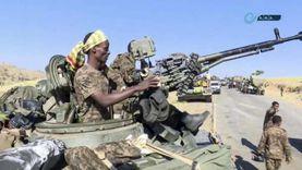 مسلحون إثيوبيون يتوغلون في أراضي السودان