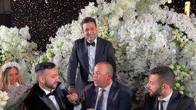 نادر حمدي عن خناقة شيكابالا وأحمد فهمي في فرحه: أطيب اتنين على الأرض