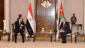 باحث سياسي: زيارة السيسي إلى الأردن قيمة مضيفة