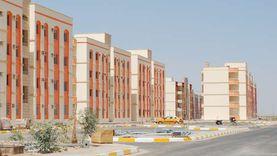 الحكومة تخطط لإنشاء 8 مدن جديدة إضافية بينها «الغردقة والأقصر»