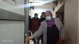 تشميع مركز للدروس الخصوصية بوسط الإسكندرية