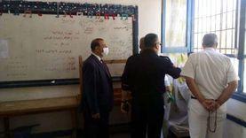 تعليم القاهرة والجيزة تجهزان مطهرات لتوزيعها على طلاب الدبلومات اليوم