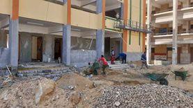 60 مليون جنيه لاستكمال مشروع الصرف الصحي لقرية الكولا بسوهاج