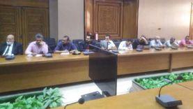 محافظ شمال سيناء يؤكد اهتمام السيسي بالتنمية وتطوير الخدمات