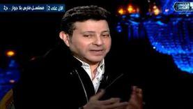هاني شاكر: لن أترشح مرة أخرى لمقعد نقيب الموسيقيين