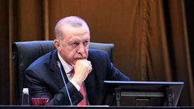 أردوغان يتراجع ويعلن استعداده للحوار مع مصر واليونان