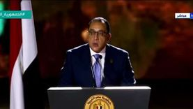 مدبولي ينيب وزير الاتصالات لحضور المؤتمر العالمي للإفتاء