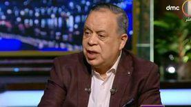 أشرف زكي بعد تظاهرة أكاديمية الفنون: نحارب القبح بالفن