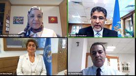 الصحة العالمية تعرب عن قلقها: إصابات كورونا قد تزيد في رمضان