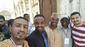 خريجو منحة ناصر الأفارقة في الذكرى الـ50 للرحيل: المُلهم لشباب القارة