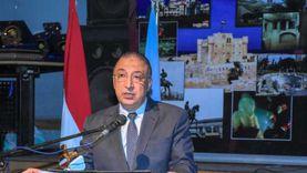 محافظ الاسكندرية يشدد على رفع معدلات العمل بالمشروعات خلال رمضان