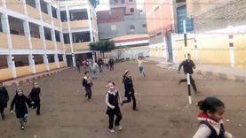 القبض 21 من مروجي المخدرات بمحيط مدارس وجامعات 7 محافظات