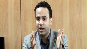 محمود بدر: نوجه أسئلة الشارع المصري للوزراء خلال طلبات الإحاطة