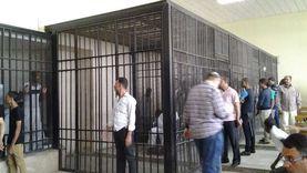المشدد 3 سنوات لمتهمين بسرقة أسلاك شركة «فوسفات مصر» بقنا