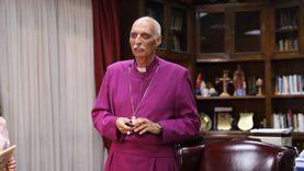 رئيس «الأسقفية» يطمئن على أوضاع الكنيسة في تونس ويصلي لاستقرار البلاد