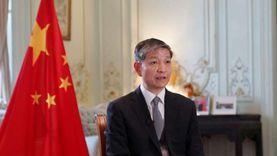 سفير الصين بالقاهرة يشيد بالمبادرة الرئاسية «حياة كريمة»