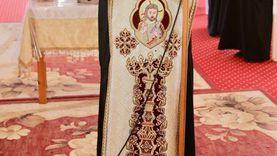الكنيسة القبطية تحتفل بذكرى مؤسسها والبابا تواضروس يطيب رفاته (صور)