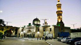 إمام مسجد السيدة نفيسة: الرئيس تحدث بكلمات من المنهج النبوي حول العفو