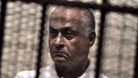 """تأجيل محاكمة إبراهيم سليمان في """"بوابات الجولف"""" لـ12 أكتوبر"""