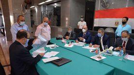 """ارتفاع أعداد من قدموا أوراق ترشحهم لانتخابات """"الشيوخ"""" في المنيا إلى 16"""