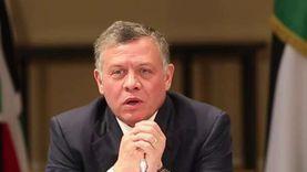 ملك الأردن يقبل استقالة وزيري الداخلية والعدل لمخالفتهما تدابير كورونا