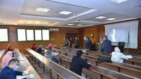 الجامعات: تحديد موعد إجراء اختبارات الطلاب المعتذرين بعد انتهاء الامتحانات