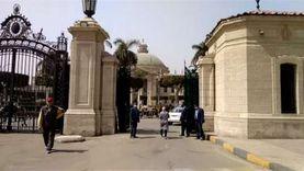 الأعلى للجامعات يتابع انتظام الدراسة في رمضان وموقف الميدترم السبت