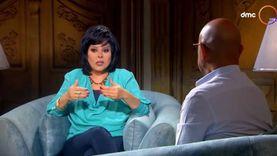 """إسعاد يونس تحكي مشوارها مع أشرف عبدالباقي: فريق """"باللو"""" تغير عدة مرات"""