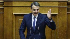 رئيس وزراء اليونان: لن نخضع للتهديد التركي بمناطقنا في البحر المتوسط