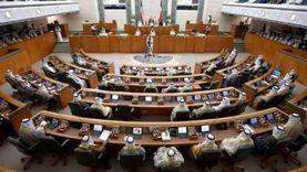 تشابك بالأيدي في مجلس الأمة الكويتي خلال جلسة الميزانيات