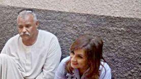وزيرة الهجرة: طلبت جرجير وجبنة بيضا وعيش شمسي لما رحت المنيا