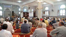 الأوقاف: افتتاح مصلى السيدات بمسجد الأحمدي بطنطا السبت