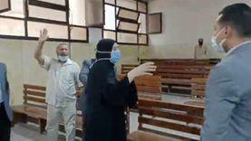 بعد الحكم بالإعدام.. 3 جولات قانونية متبقية في قضية شهيدة الشرف