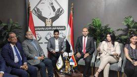 بدء الصالون السياسي لتنسيقية شباب الأحزاب «ثلاثة أعوام من البناء»