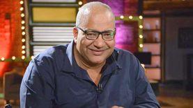 """بيومي فؤاد يوضح سبب ظهوره بأعمال عدة: """"مبحبش أحصر نفسي في الكوميدي"""""""