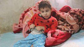 """في استجابة لـ""""الوطن"""".. وزارة التضامن تصرف معاش كرامة لـ""""الطفلة سومة"""""""