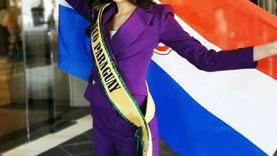 ملكات جمال العالم يدعمن السياحة المصرية من الغردقة: الجو رائع وآمن
