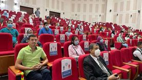 جامعة بنها تنظم مدرسة دولية افتراضية بالتعاون مع مركز سيرنبسويسرا
