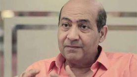 """طارق الشناوي: وحيد حامد """"فلاح فصيح"""" وسلاحه هو القلم"""