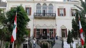 وزير الخارجية اللبناني الجديد: بلادنا غير محاصرة