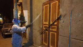 مغتربو سوهاج في العاصمة: «خايفين على أهالينا وكورونا ضيع فرحة رمضان»