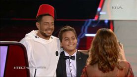 "مُتسابق في ""The Voice Kids"" يدعم هايدي بعد خسارتها: اتظلمت"