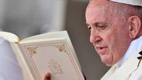 بابا الفاتيكان يحيي الذكرى الـ75 للهجوم النووي على هيروشيما