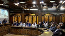 نقابة المهندسين تعقد جلسة استماع عن مشروع أرض سيتي ستار لتعظيم مواردها