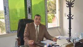عبدالرحمن الباجوري نائبا لرئيس جامعة المنوفية لخدمة المجتمع والبيئة