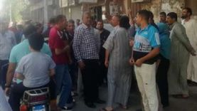 """مصنع """"خضار"""" يطرد 200 عامل ببني سويف.. القوى العاملة: اجتماع لبحث الأزمة"""