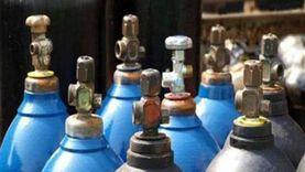 مبادرات أهل سوهاج ضد كورونا: أسطوانات أكسجين مجانا ومطالبات بالحظر