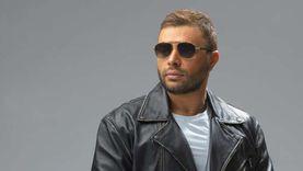 رامي صبري يستعد لطرح «شطبنا» بتوقيع محمد عاطف وأحمد زعيم